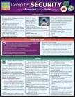 Computer Security: Quickstudy Laminated Reference Guide Cover Image