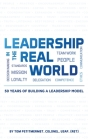 Leadership In The Real World Cover Image