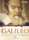 World History Biographies: Galileo: The Genius Who Faced the Inquisition (National Geographic World History Biographies) Cover Image