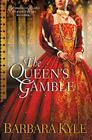 The Queen's Gamble (Thornleigh Saga #4) Cover Image