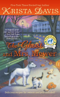 The Ghost and Mrs. Mewer (Pet Hotel Mystery #2) Cover Image