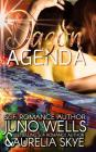 Dazon Agenda: Complete Collection Cover Image