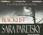 Blacklist (V.I. Warshawski Novels) Cover Image