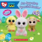 An Egg-Stra Special Easter (Beanie Boos: Storybook with egg stands) Cover Image