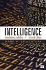 Intelligence: From Secrets to Policy Cover Image