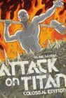 Attack on Titan: Colossal Edition 5 (Attack on Titan Colossal Edition #5) Cover Image