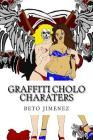 Graffiti cholo charaters Cover Image