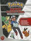 Pokémon Super Activity Book: Do You Know Unova? (Pokemon Pikachu Press) Cover Image