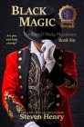 Black Magic (Erin O'Reilly Mysteries #6) Cover Image