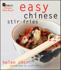 Helen's Asian Kitchen: Easy Chinese Stir-Fries Cover Image