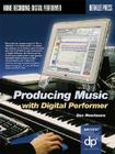 Producing Music with Digital Performer Cover Image