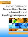 Encyclopedia of Communities of Practice in Information and Knowledge Management Cover Image