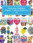Dancing Dolphin Plastic Canvas Patterns 23: DancingDolphinPatterns.com Cover Image