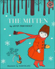 The Mitten Cover Image