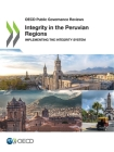 Integrity in the Peruvian Regions Cover Image