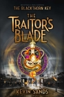 The Traitor's Blade (The Blackthorn Key #5) Cover Image