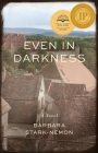 Even in Darkness Cover Image