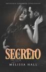 El secreto: Historia corta YoungAdult romántica Cover Image