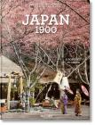 Japan 1900 Cover Image