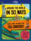 Around the World in 50 Ways Cover Image