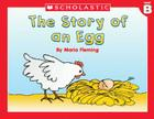 Level B - The Story Of An Egg Cover Image