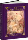 The Fables of Aesop Cover Image