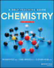 Chemistry: Concepts and Problems, a Self-Teaching Guide (Wiley Self-Teaching Guides) Cover Image