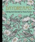 Daydreams Coloring Book: Originally Published in Sweden as Dagdrömmar Cover Image