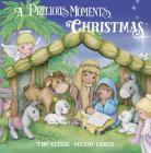 A Precious Moments Christmas: Two Classic Holiday Carols Cover Image