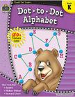 Ready-Set-Learn: Dot-To-Dot Alphabet Grd K Cover Image