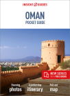 Insight Guides Pocket Oman (Travel Guide with Free Ebook) (Insight Pocket Guides) Cover Image