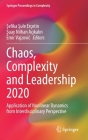 Chaos, Complexity and Leadership 2020: Application of Nonlinear Dynamics from Interdisciplinary Perspective (Springer Proceedings in Complexity) Cover Image