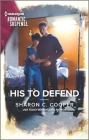His to Defend Cover Image