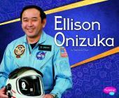 Ellison Onizuka (Great Asian Americans) Cover Image