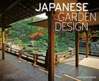 Japanese Garden Design Cover Image