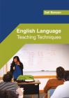 English Language: Teaching Techniques Cover Image