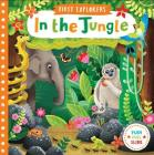 In the Jungle (First Explorers) Cover Image