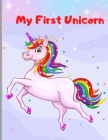 My First Unicorn Cover Image
