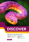 Discover: Book 4, 4: Bible Notes for Young People Cover Image