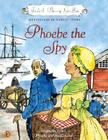 Phoebe the Spy Cover Image