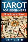 Tarot for Beginners: How to Read Tarot Cover Image