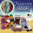 Nativity Crochet (Crochet Kits) Cover Image