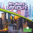 My Home in the City Cover Image