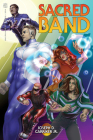 Sacred Band Cover Image