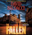 The Fallen (Memory Man #4) Cover Image
