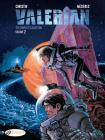 Valerian: The Complete Collection Cover Image