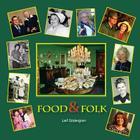 Food & Folk Cover Image