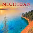 Michigan 2021 Wall Calendar Cover Image