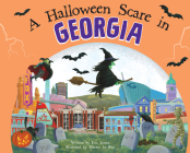 A Halloween Scare in Georgia Cover Image