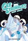 CatStronauts: Robot Rescue Cover Image